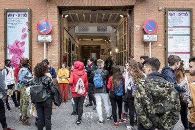 Proyectos de arte y educación Art Dtto 2019